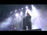 Linkin Park - Breaking The Habit live at MTV EMA Madrid, 2010 HD