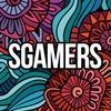 SGamers • Geek-журнал