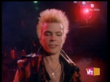 Billy Idol - Rebel Yell (1984)