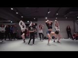 London - Jeremih (ft. Stefflon Don, Krept  Konan) - Mina Myoung Choreography