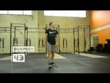 Мощная жиросжигающая тренировка по системе Табата