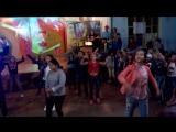 Танцевальная лихорадка 6 отряд (отбор)