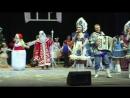 Видеочерновик новогодней записи на телеканале Пенза тв