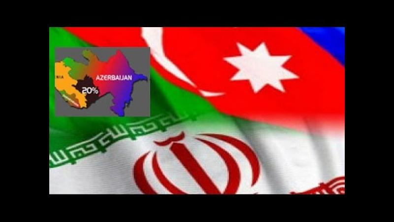 İran Dağlıq Qarabağ müsəlmanlarına kömək etməyə hazırdır