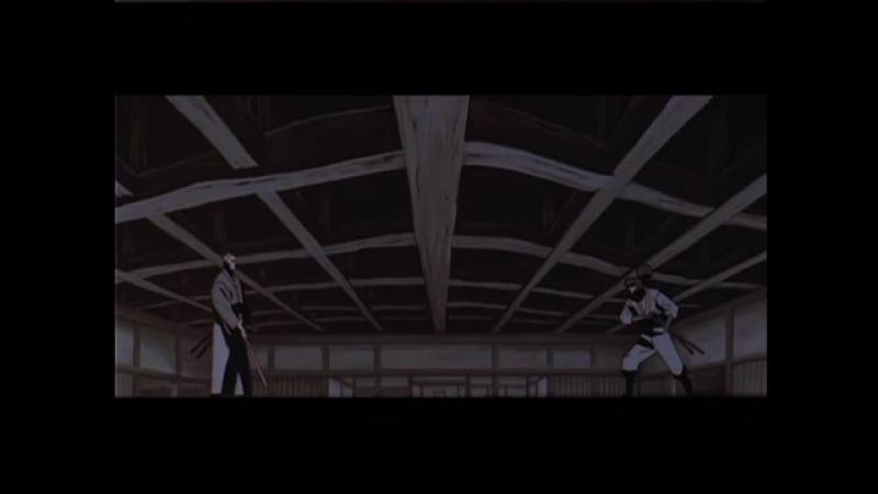 Воскрешение ниндзя/Ninja Resurrection (1998) [MC Entertainment]