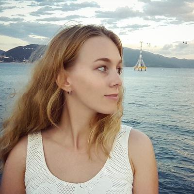 Марина Ващенкова