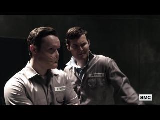 Проповедник / Preacher.2 сезон.6 серия.Русский трейлер (2017) [1080p]