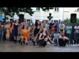 Театральный Дворик. Театр танца