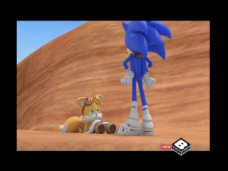 Sonic Boom - S02E06 - Anything You Can Do, I Can Do Worse-er