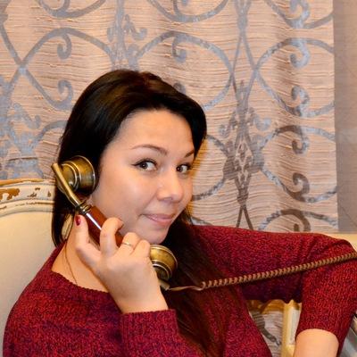 Светлана Нанышева
