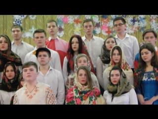 10 А БИТВА ХОРОВ 2017 НАРОДНАЯ 1-ОЕ МЕСТО