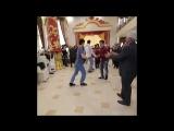 Сын Абу Бандита зажигает на свадьбе