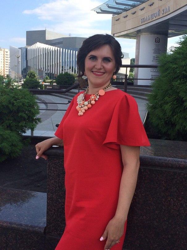 Марина Артюшкина, Сосновоборск - фото №3