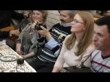 ---Гулянье на улице Болотова. Ансамбль --Калина-- Самарская область село Красный Яр. - YouTube