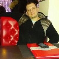 Анкета Роман Брюханов