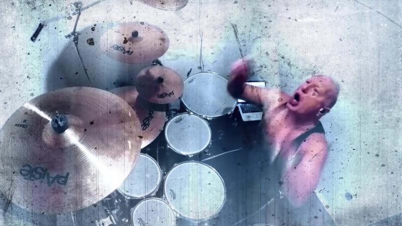 The Ferrymen - Still Standing Up (2017) Official Video