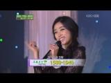 111231 Electroboyz ft. Yejin (Brave Girls) - Ma Boy 2 @ KBS Love Request