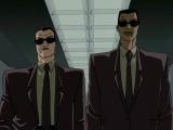 Люди в Чёрном: Мультсериал Опенинг / Men in Black: The Series Opening
