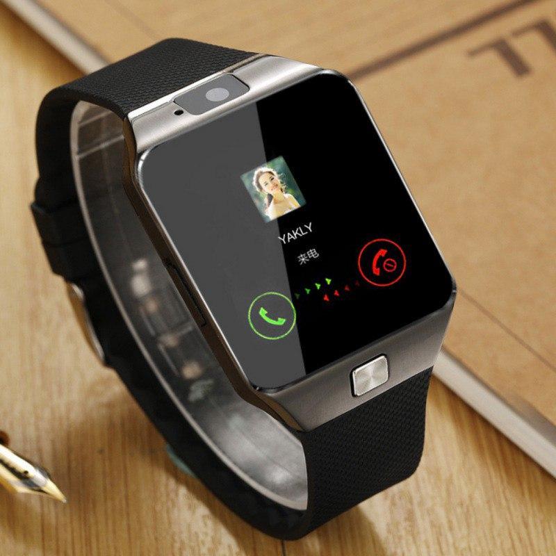 SmartWatch умные часы