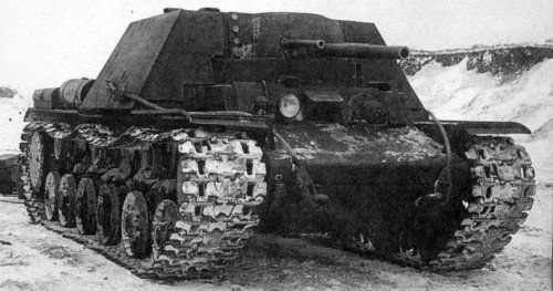 КВ-7 (Объект 227)