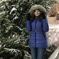 Анкета Юлия Сырникова