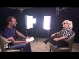 [Extrait] Lady Gaga > Interview Le Grand Journal (Gagavision.net)