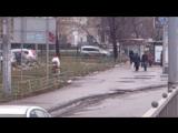 Видео от Антохи Санта-Клаус в Марьиной Роще 18. Присутствует ненормативная лексика