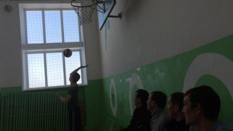 Сафакулево - Сулюкли!23.02.17