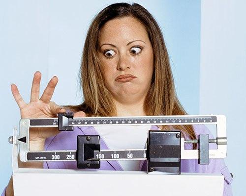 Из-за ожирения клиентов ежегодные потери страховщиков составляют 21,6