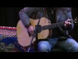 Blackberry Smoke - Pretty Little Lie (Live in the Bing Lounge)