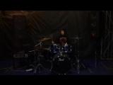 Sabaton the art of war drum cover