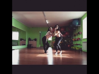 танцы Кинешма ( song: Sanjin, Walshy Fire & Salvatore Ganacci – Nah Tell Dem)