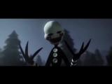 История Марионетки, из Five Nights at Freddys