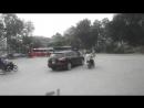 Ханойский трафик.