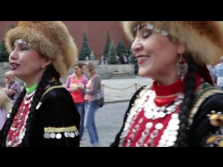 Ак Тирма(Белая юрта) - ТИРЭТЛЭУ copy