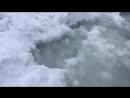 Первые неприятности на реке Лозьва