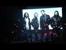 Резонанс Metallica