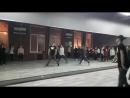 Choreography by Denis Stulnikov (sel)