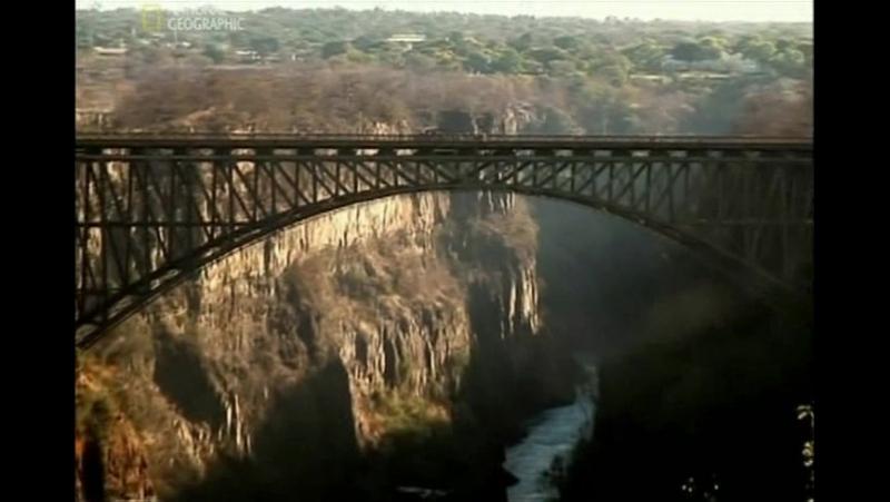 09.Долгий путь на Юг. От Малави до Ботсваны