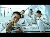Странная, забавная и крутая японская реклама #47 (Nissin Special)