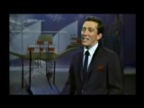 Andy Williams - Moon River (Year 1961)
