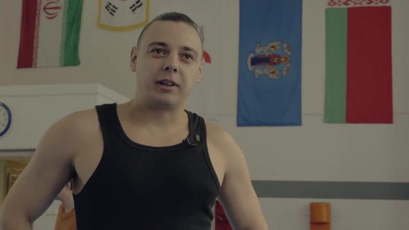 неудачное интервью)