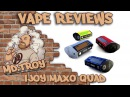 IJOY MAXO QUAD 315W (from | утюжок