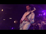 Paul Gilbert - Massive Medley (Scarified and other song in 1) Live Hybrydy Warsaw 14.10.16