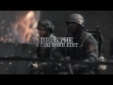 BREATHE - First CoD: WWII Montage by Red COGF