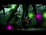 Стрим Injustice 2 от X-GAME