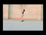 LAYSHA – Chocolate Cream (dance cover by Vansy)
