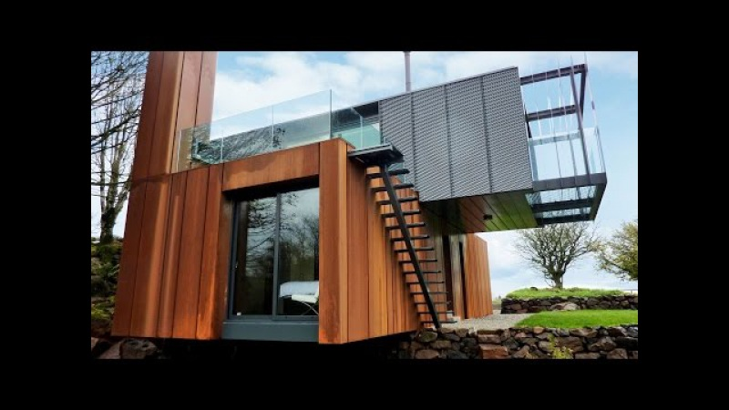 Grand Designs S17E01 - Gloucestershire: Treehouse