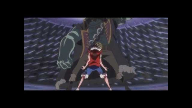 One Piece Luffy 3D2Y Numb AMV