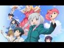 Eromanga sensei opening Full『ClariS Hitorigoto』